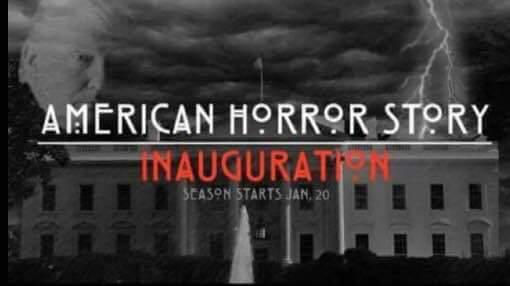 American Horror Story: Inauguration - New Season January 20, 2017