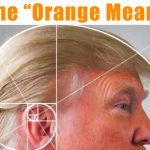 The Orange Mean - Donald Trump